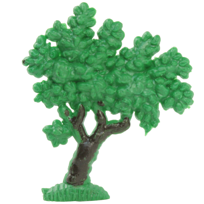 Fairytale Trees - German - 6 pcs - IV3-2504
